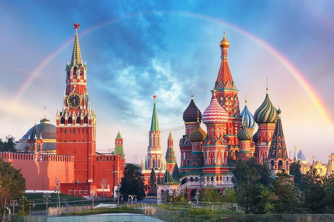 Mosca: un servizio blockchain per l'amministrazione della città