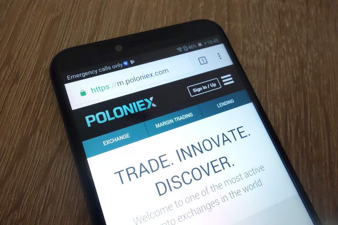Poloniex rimborso clienti perdita bitcoin btc