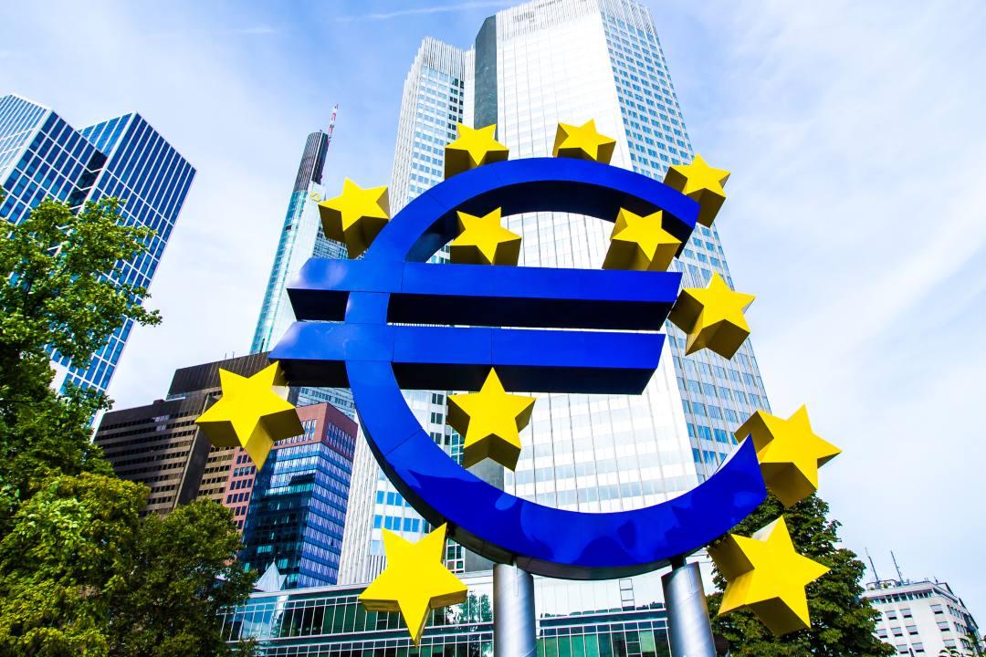 Report: la BCE vuole monitorare la blockchain