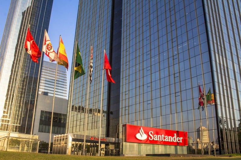 America Latina: il Gruppo Santander supporta Ripple