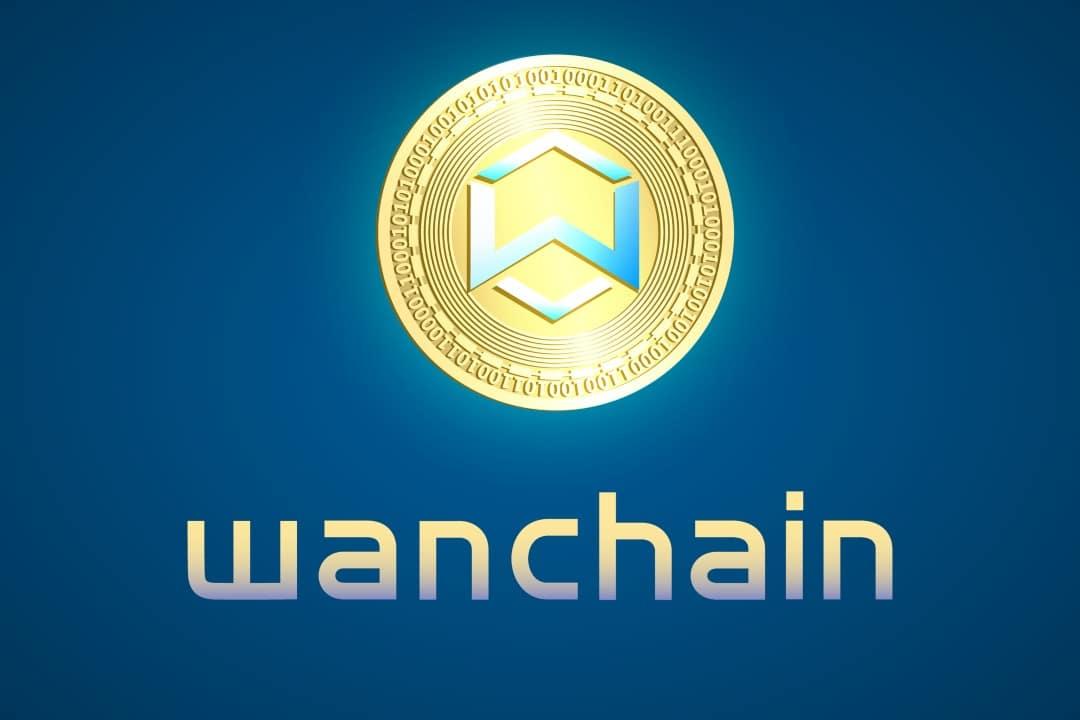 Wanchain: il prezzo del token in salita