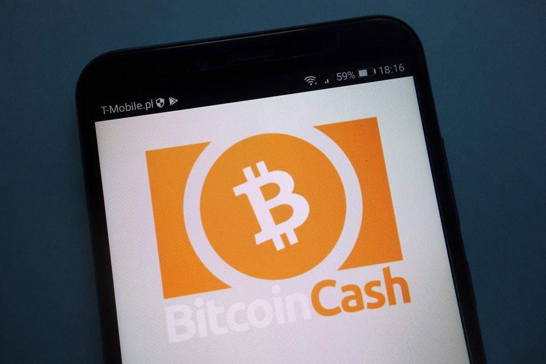Zeux aggiunge Bitcoin Cash (BCH) tramite Apple pay