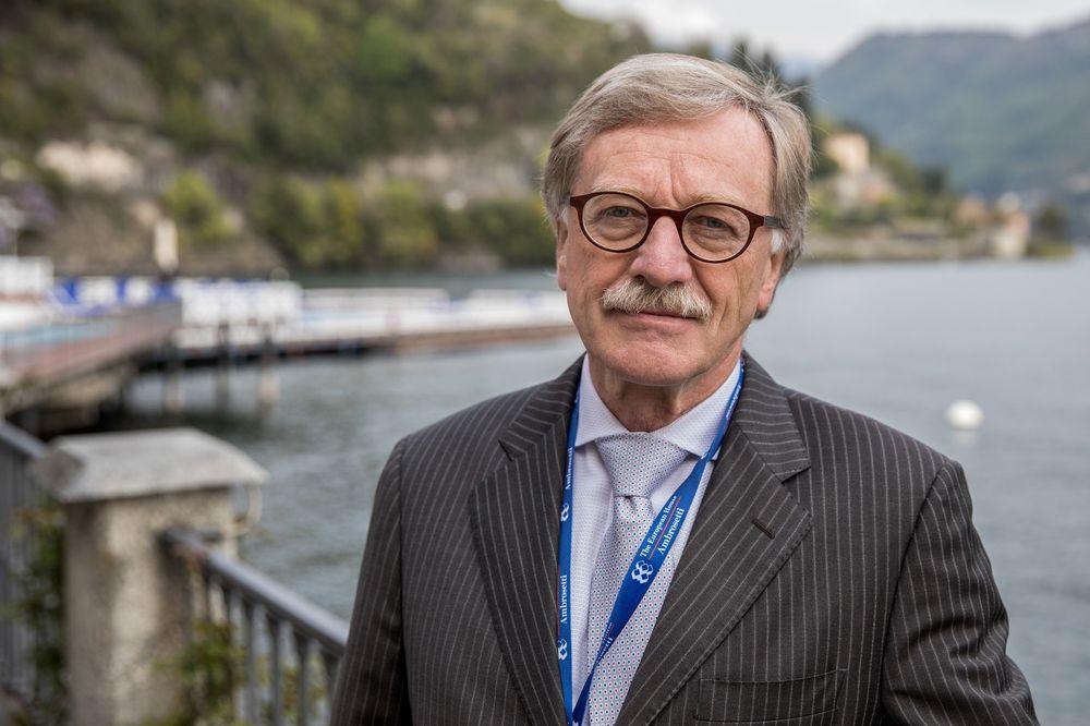 "Yves Mersch, BCE: ""Libra è un progetto insidioso"""