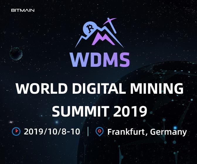 World digital mining summit