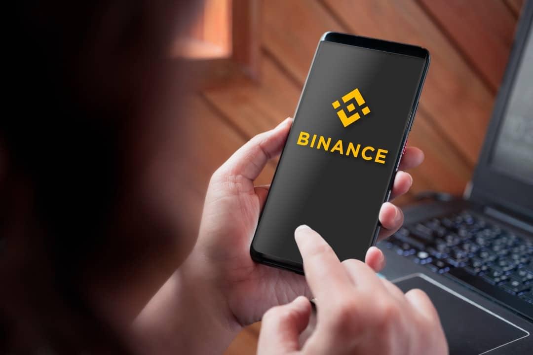 Binance: un'opzione di acquisto con carta di credito e debito
