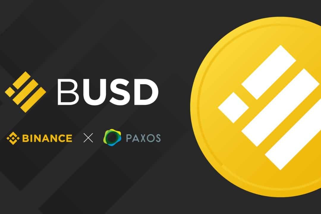Binance lancia la propria stablecoin, BUSD