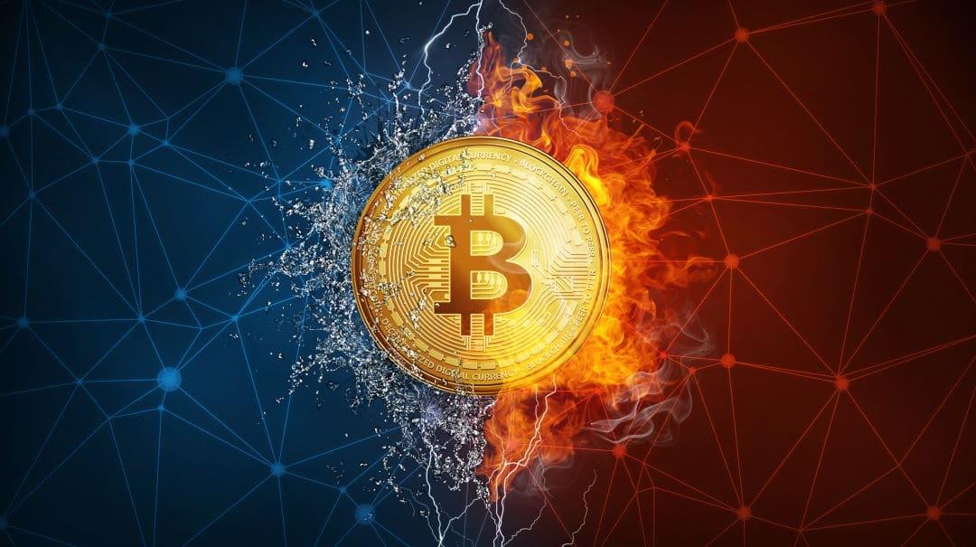 Bitcoin Lightning network: un'entità detiene il 60% della capacità del network