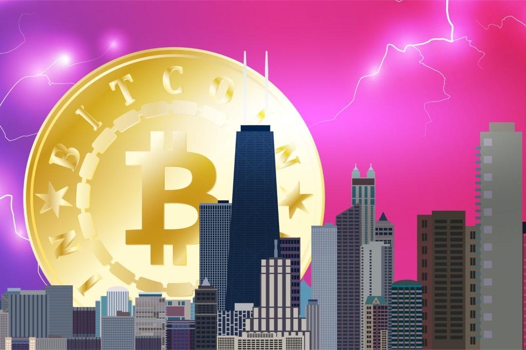bitcoin e guerra commerciale)