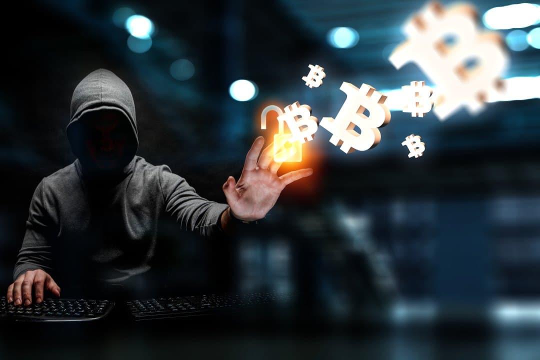 Bitmain, furto da 100 bitcoin: colpa di un ex dipendente