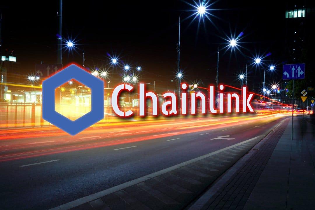 Chainlink: uno scam per manipolare il prezzo?