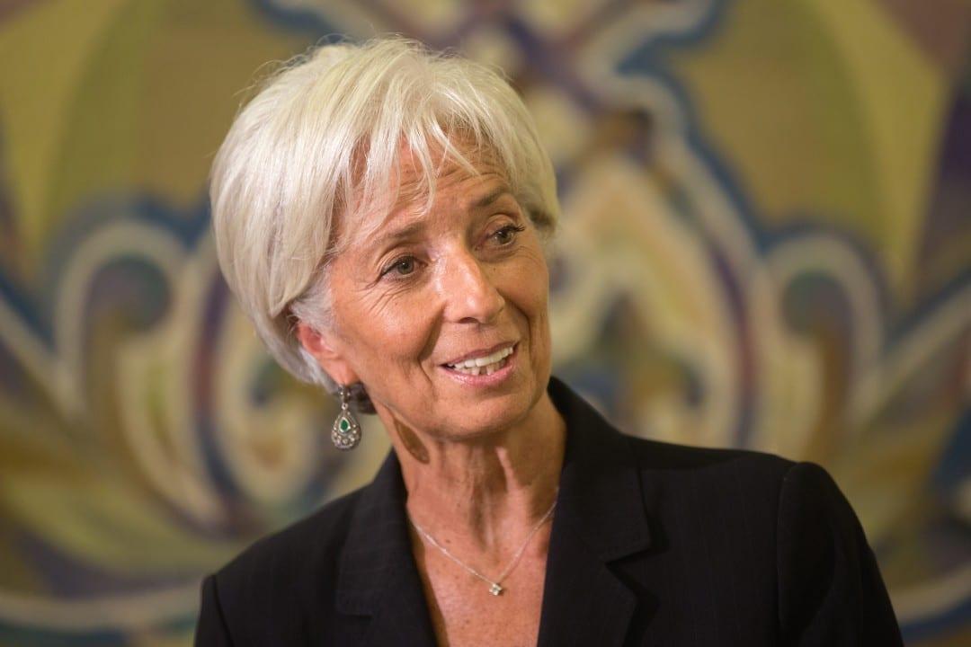 Christine Lagarde favorevole alla valuta digitale delle Banche Centrali