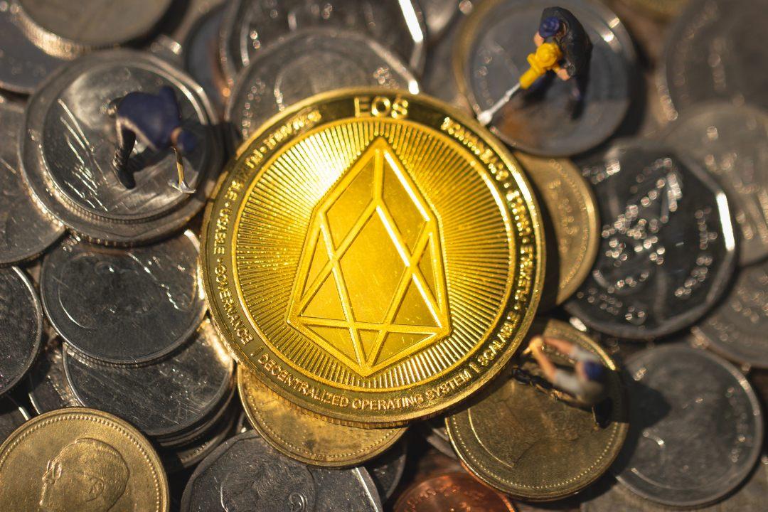 EOS arriva su Trezor grazie a CryptoFairy
