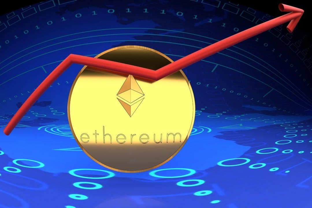 Sale oggi il prezzo di Ethereum: è la rivalsa delle altcoin?