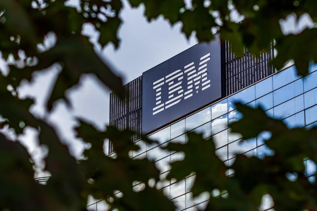 IBM pronta a lavorare con Facebook su Libra