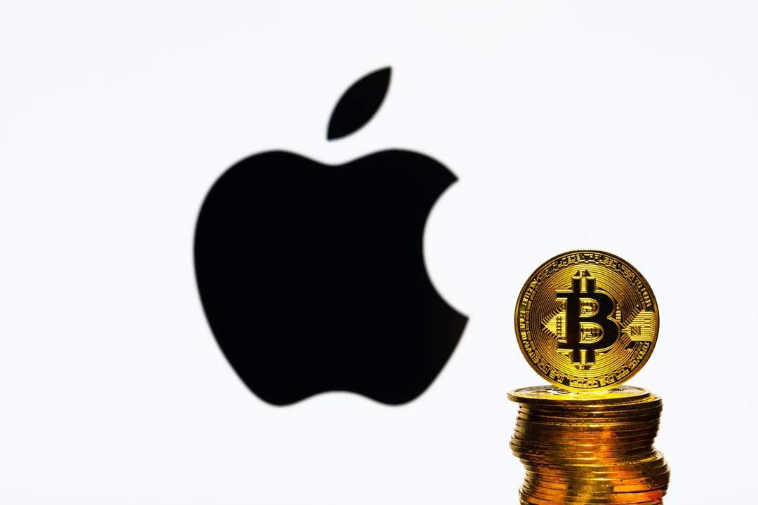 Apple Pay criptovalute Jennifer Bailey
