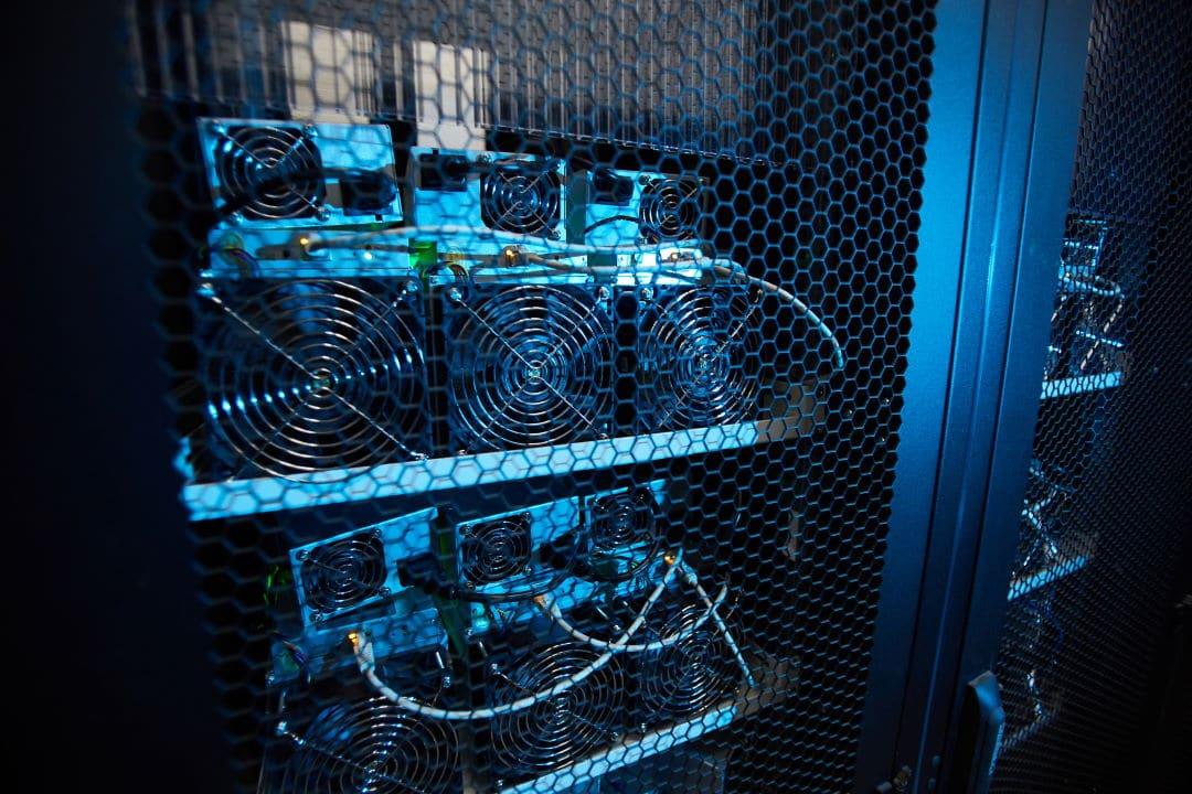 ASIC da 2200 MHash/s per il mining di Ethereum e per Grin in arrivo entro fine anno