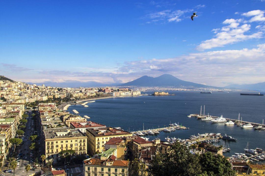 Napoli hackathon evoting