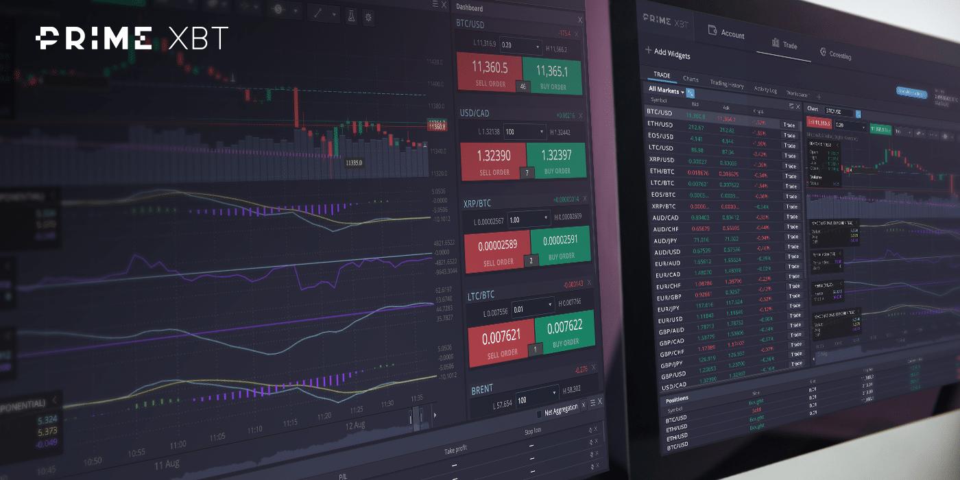 Bakkt: Prepararsi a fare trading in modo redditizio con PrimeXBT