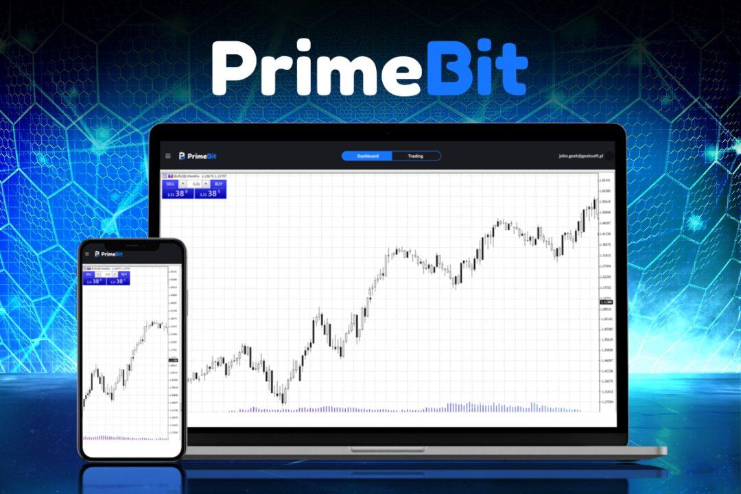PrimeBit: una Rivoluzionaria Piattaforma P2P per il Trading di Crypto Asset