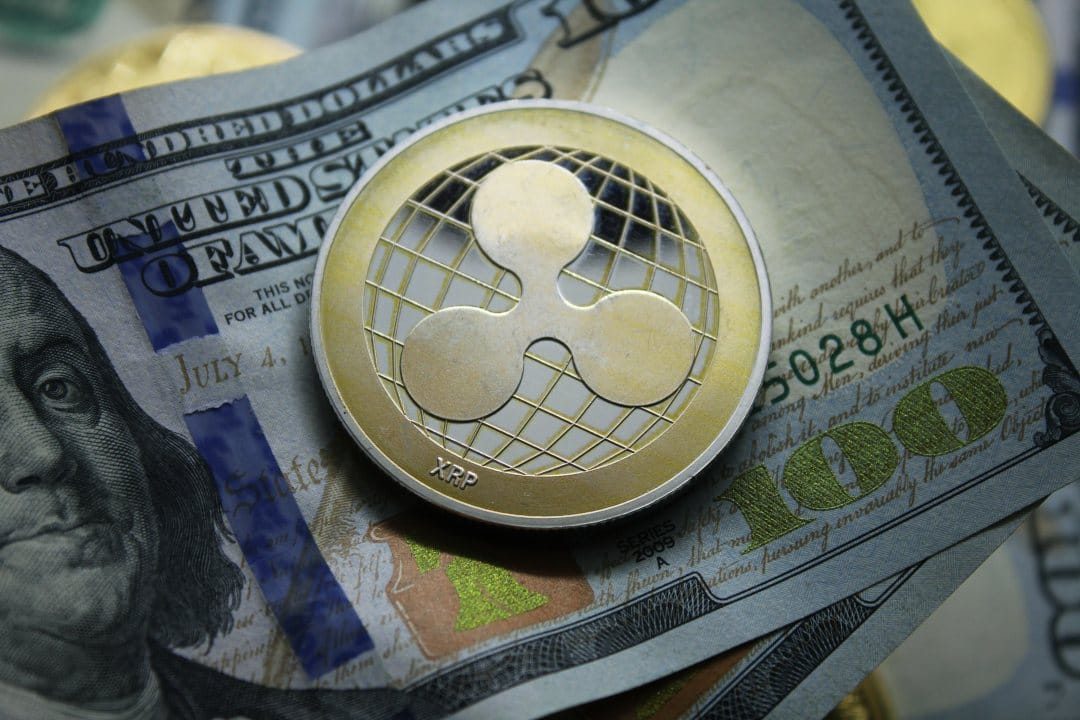 Ripple: 29 banche usano MoneyTap