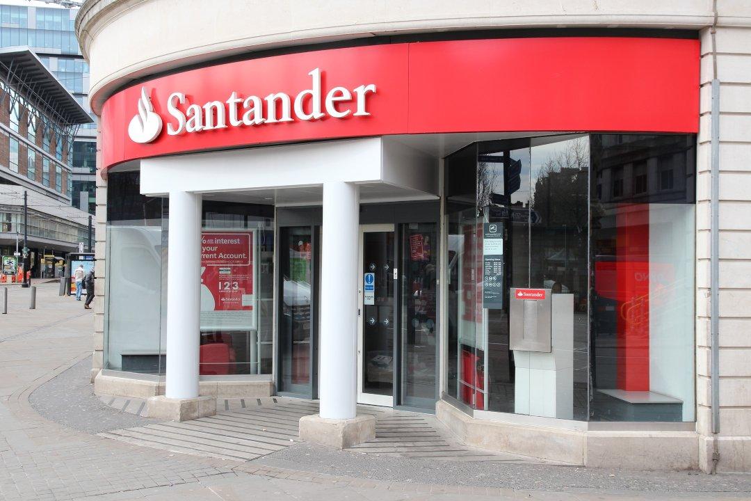 Santander lancia un bond su blockchain