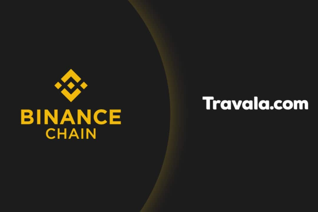 Travala migra sulla blockchain di Binance