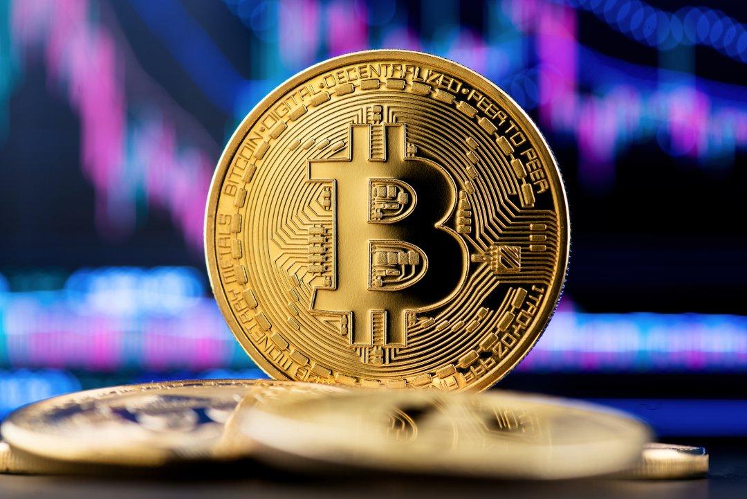 La dominance di bitcoin non fa spazio alle altcoin