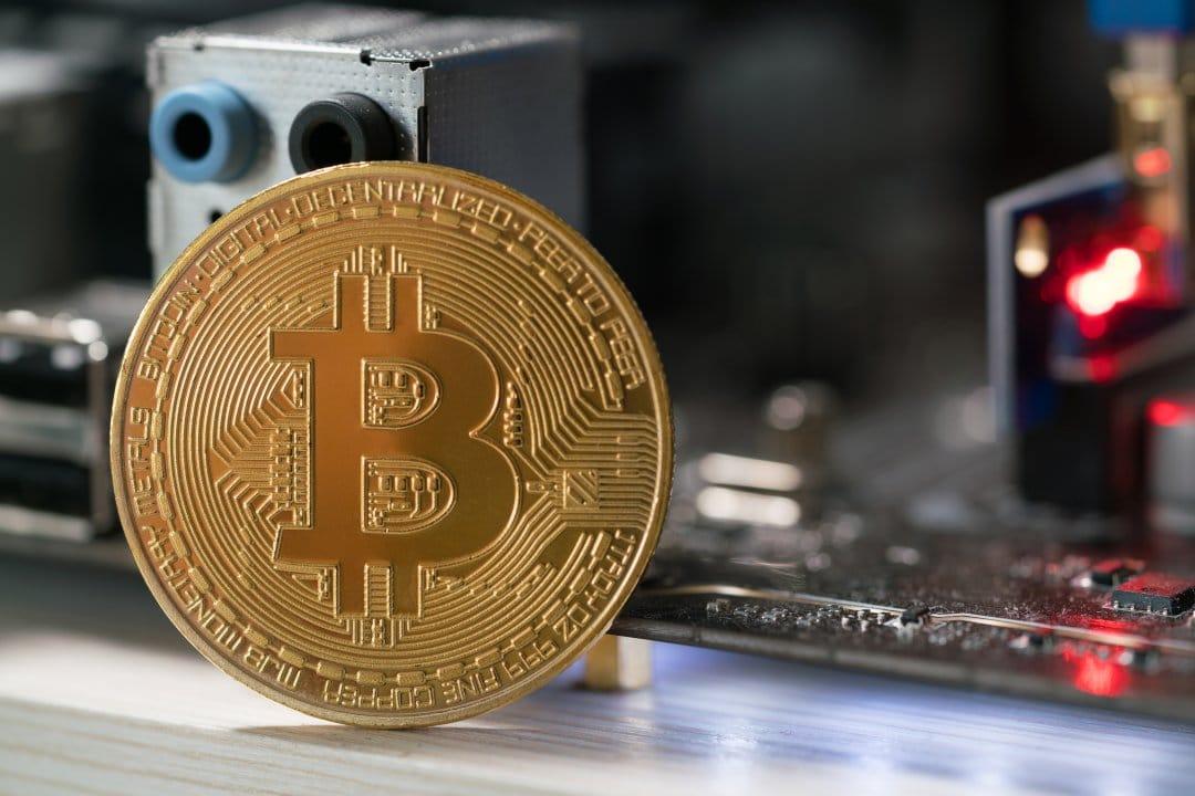 Bitcoin News: l'hashrate è tornato alla normalità