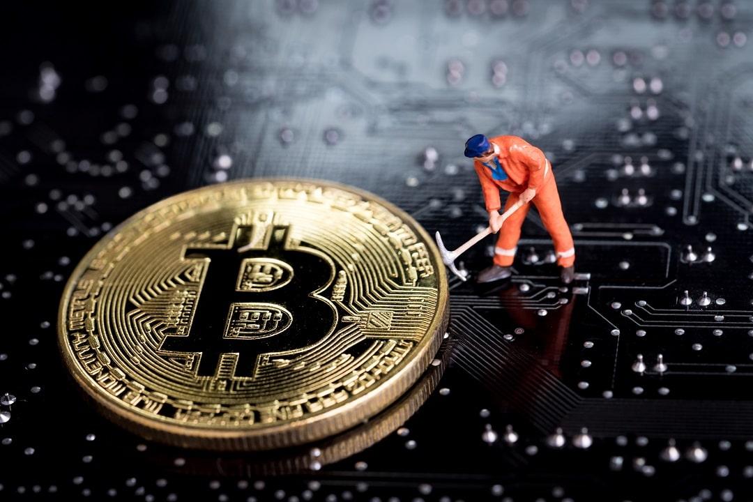 Bitcoin: record per l'hashrate grazie a 500mila nuovi ASIC