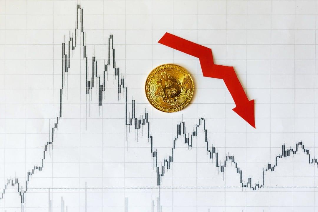 Bitcoin perde ancora valore. Perché?