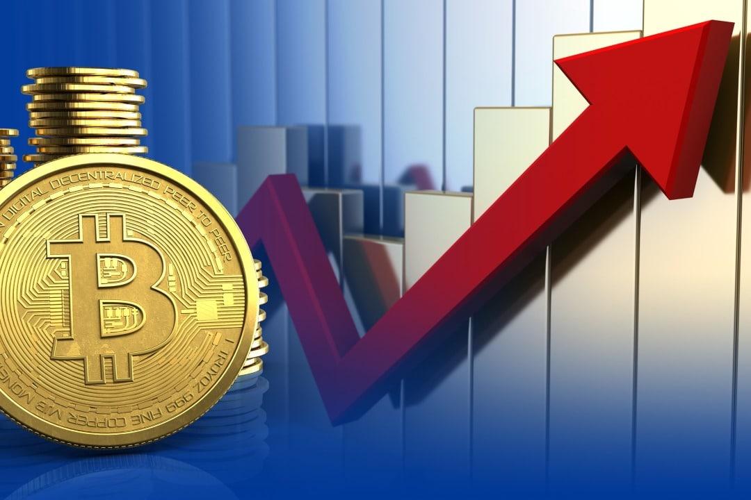 Il prezzo di bitcoin sale di nuovo grazie a Bakkt