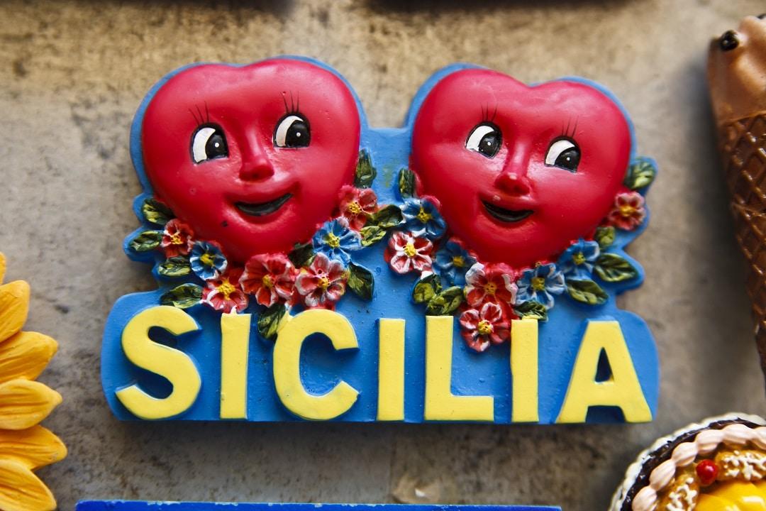 Sicilia blockchain