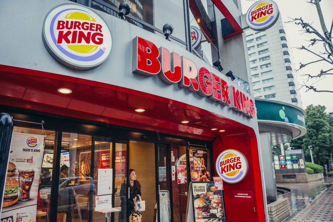 Burger King accetta pagamenti in bitcoin