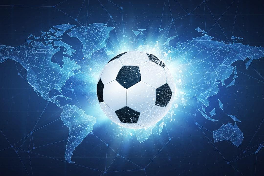 Perché il calcio continua a scommettere sulla blockchain?