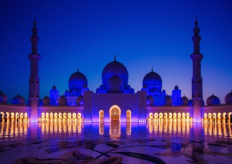 FSRA e ADGM per regolare gli asset digitali ad Abu Dhabi