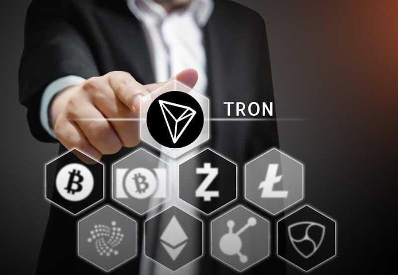 Tron TV: come guadagnare BTT e USDT