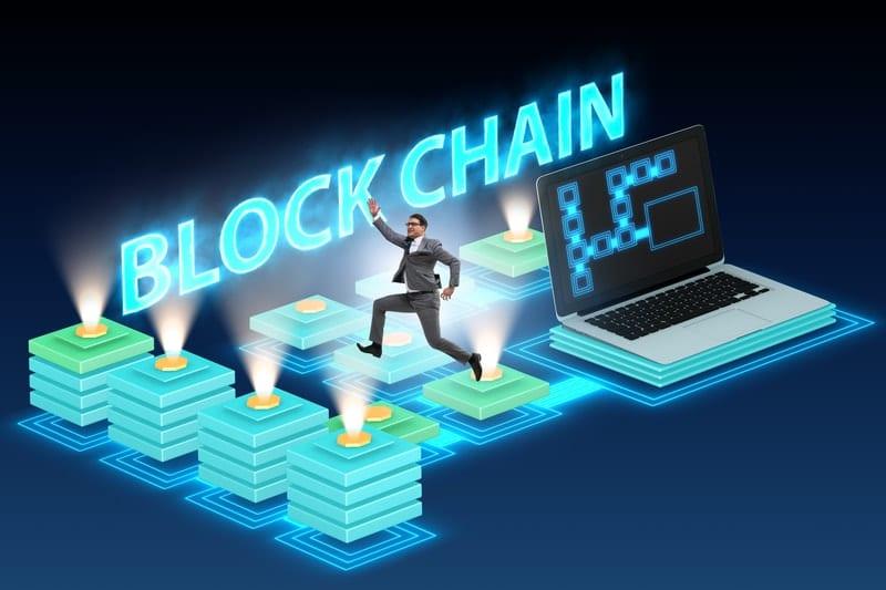 Come la blockchain potrebbe rivoluzionare il settore energetico