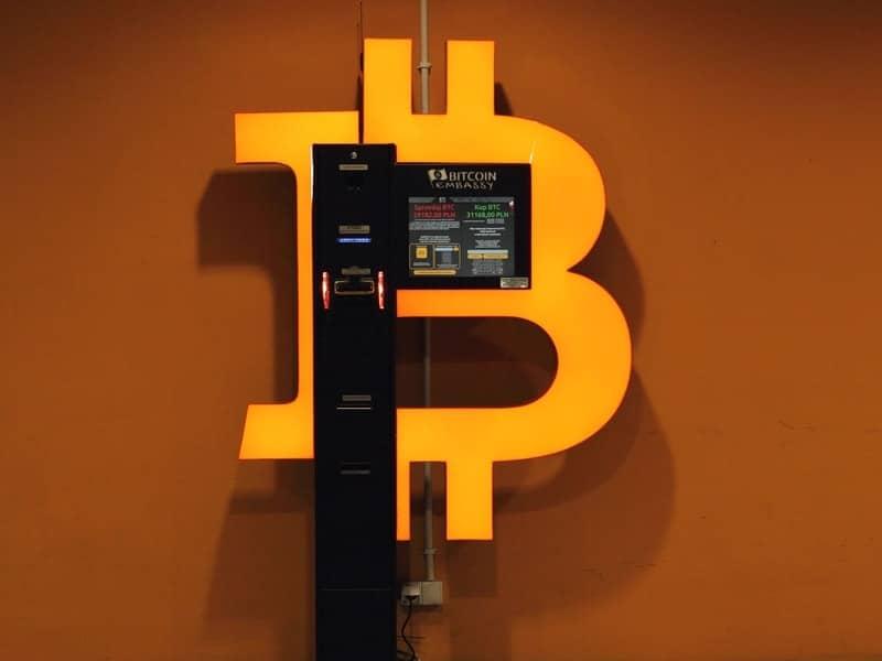 Nuovo ATH per l'hashrate di Bitcoin