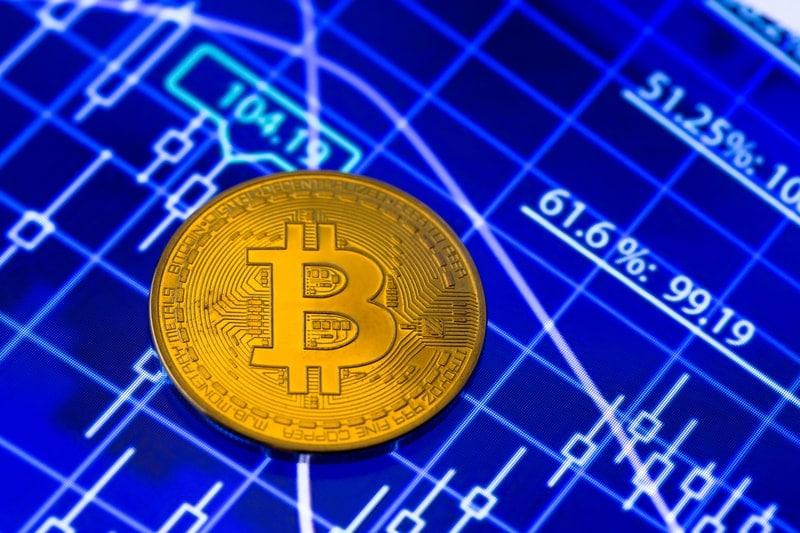 Bitcoin: quotazioni oggi in rialzo del 3%