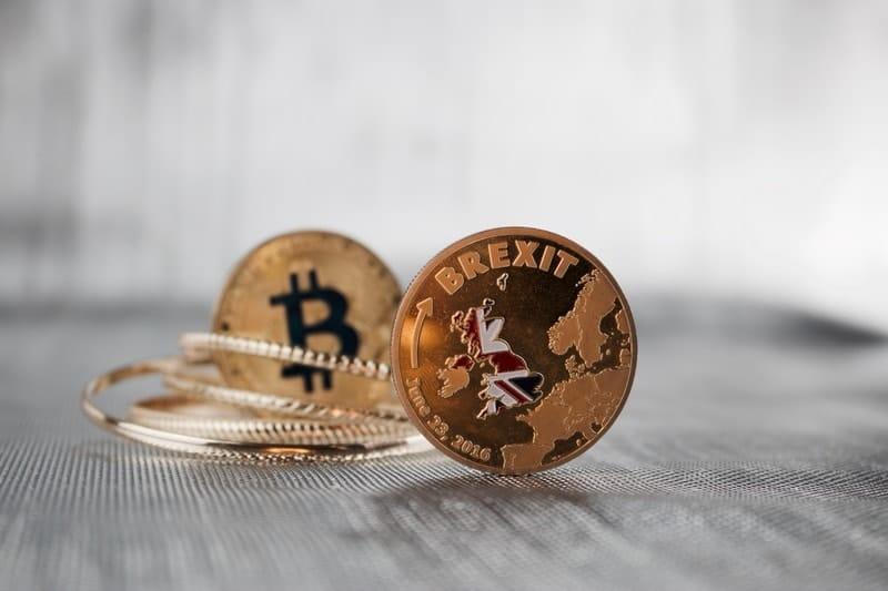 L'impatto della Brexit sulle crypto: una nuova bolla?
