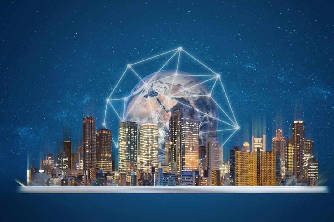 Harbor: $ 100 milioni per il settore immobiliare su blockchain