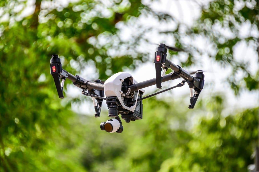 Red Cat: i droni volano sulla blockchain