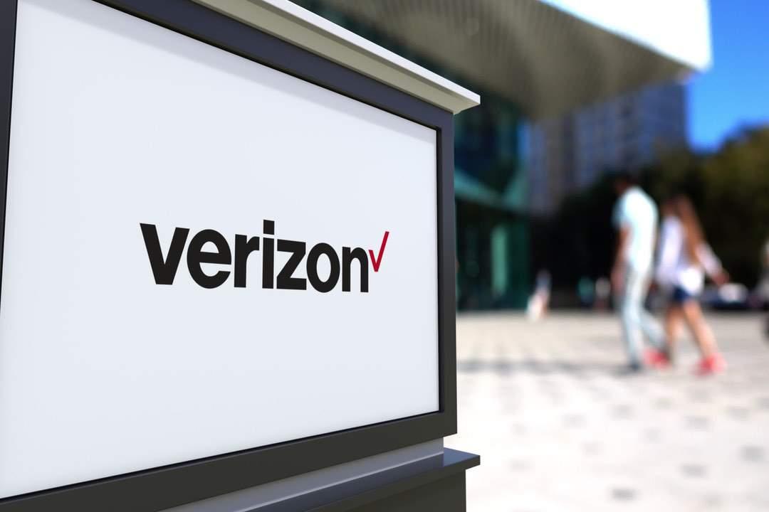 Verizon: nuovo brevetto per le SIM virtuali su Blockchain