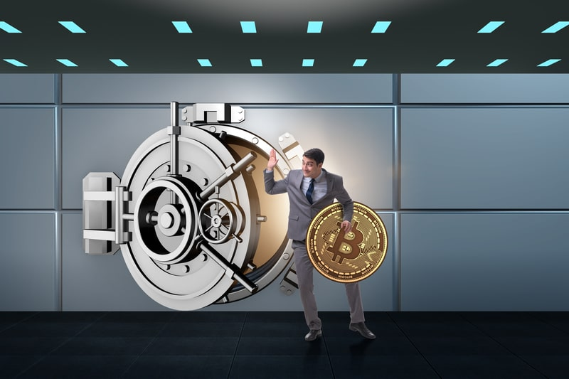 Report: Bitcoin più utilizzato nei Paesi con meno libertà