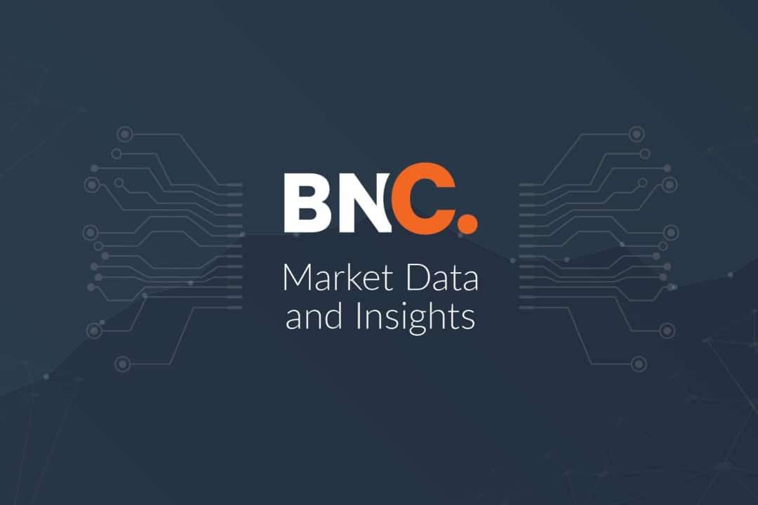 BNC e BTSE lanciano un indice composito per le criptovalute