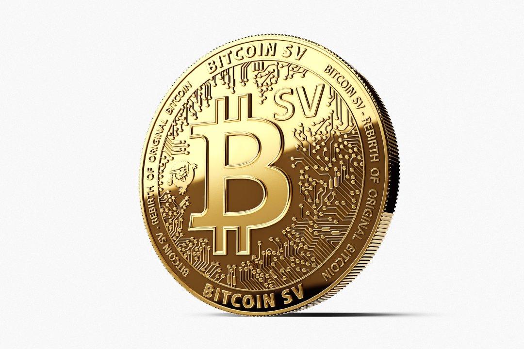 Bitcoin SV: in crescita il prezzo di BSV