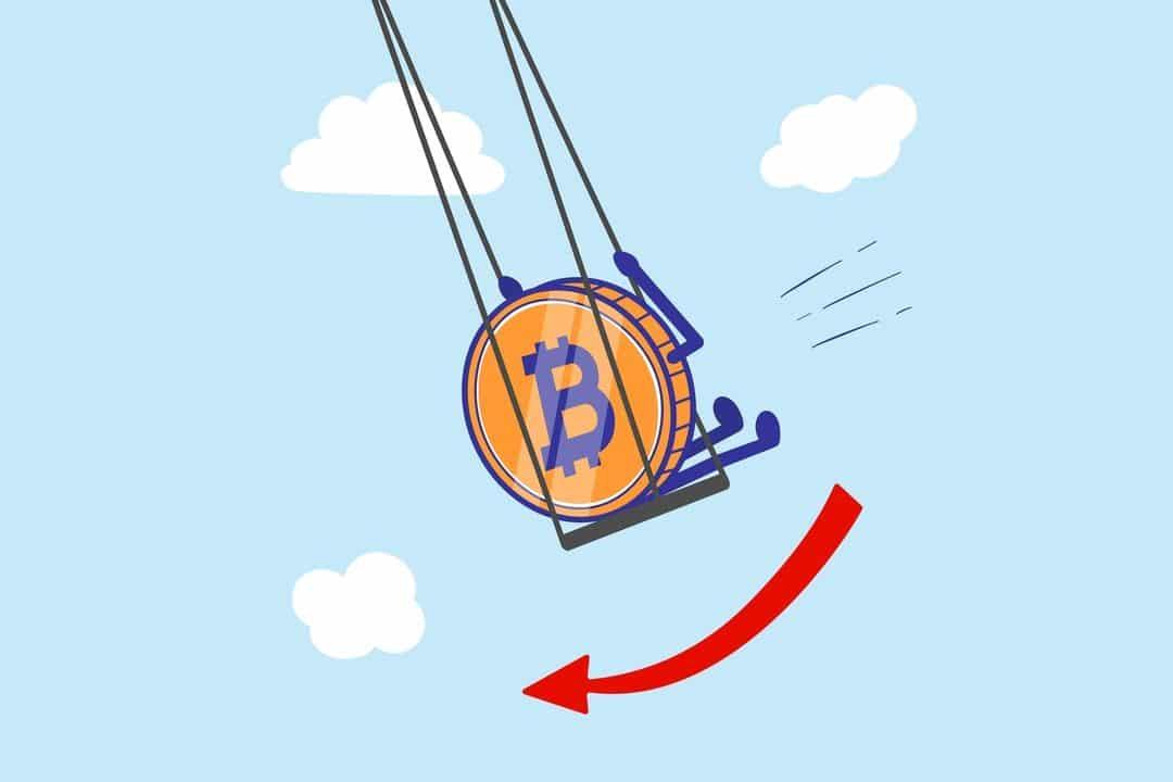 Bitcoin: continuano le oscillazioni per BTC