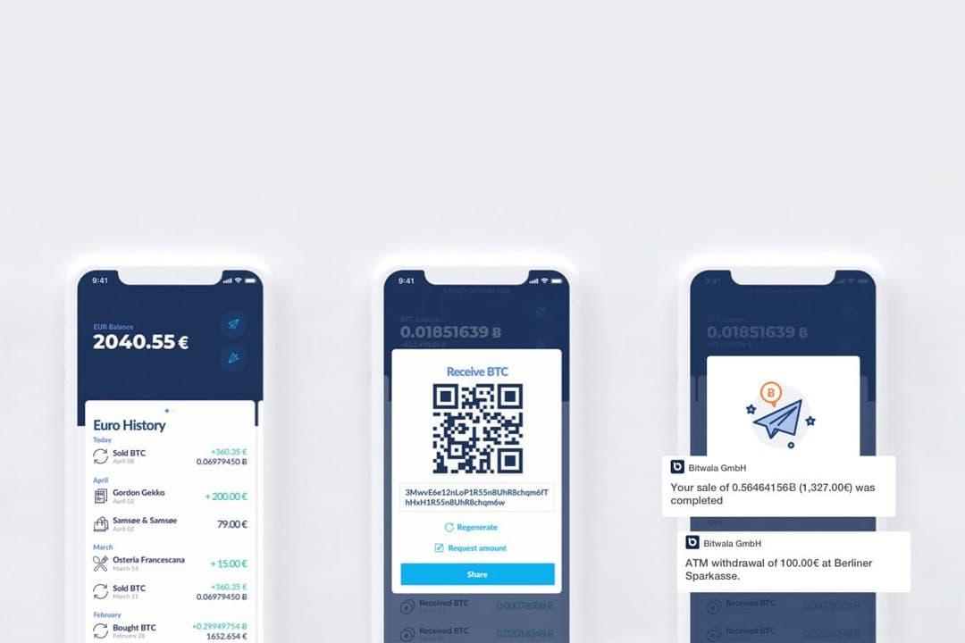 piattaforma Bitwala