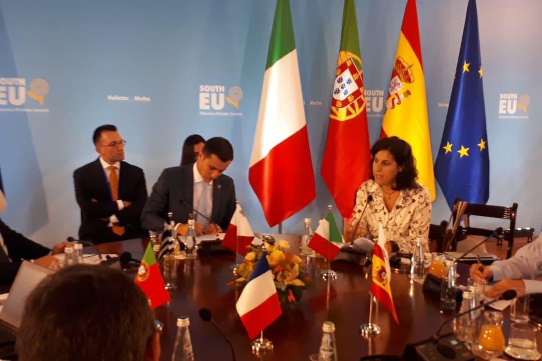 Italia: la blockchain per il Made in Italy