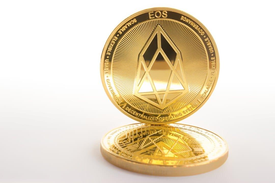 CCID: il report crypto porta EOS in testa